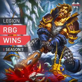 WoW Legion RBG Wins Battleground Siege Boosting Boost PvP Accplay EU Servers